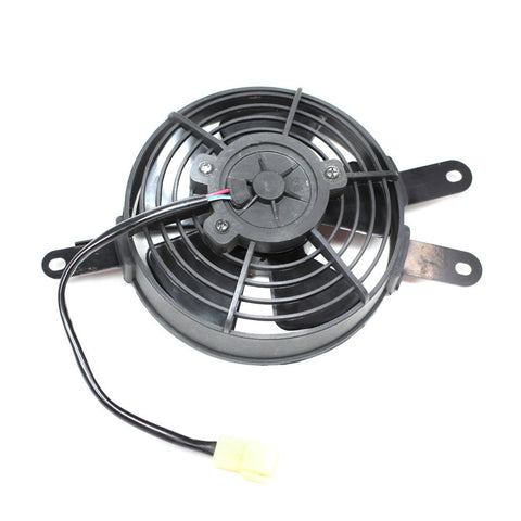 Radiator Cooling Fan for Water Cooled 250cc Engine - Version 1