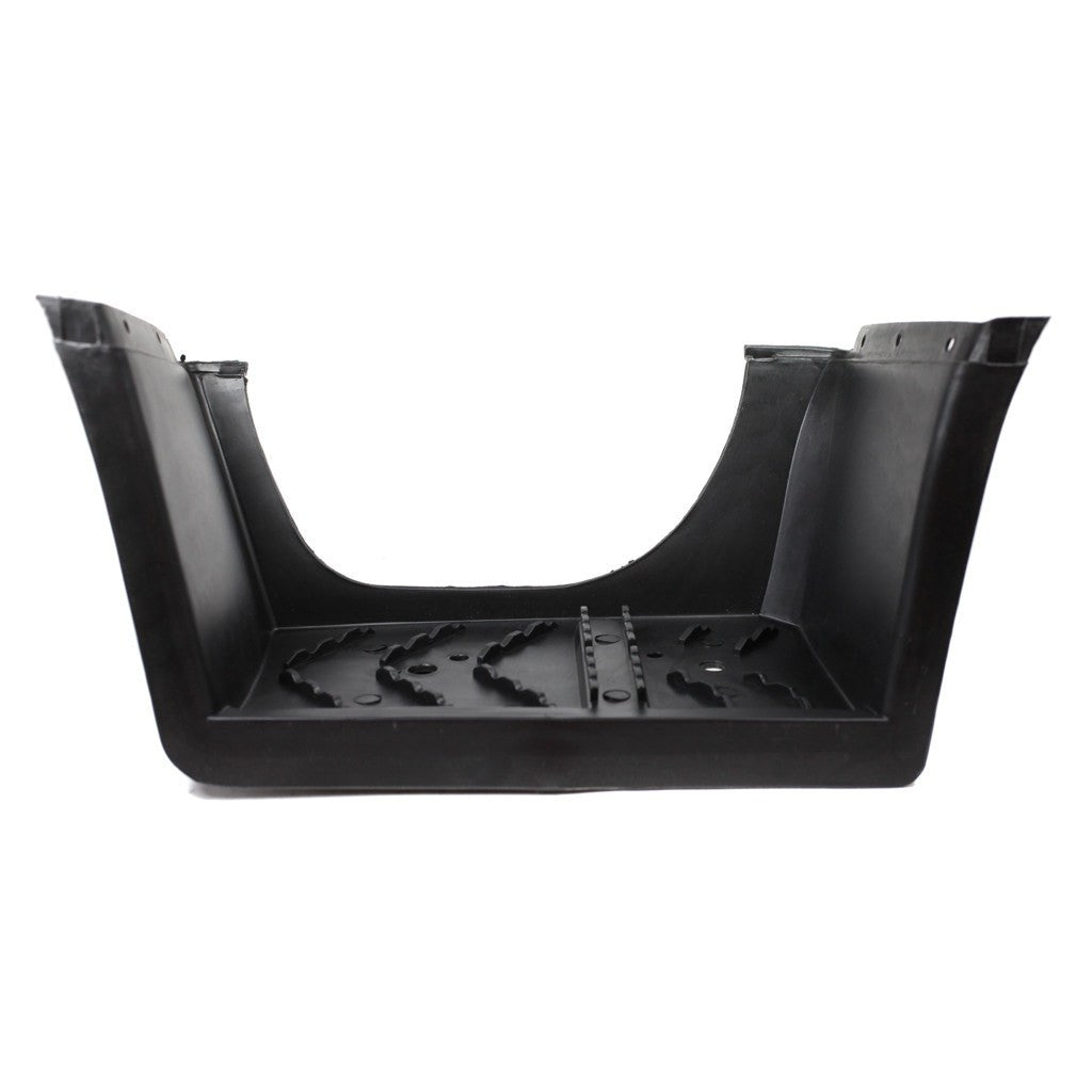 Chinese ATV Foot Rest Guard - Left - Version 4 - VMC Chinese Parts