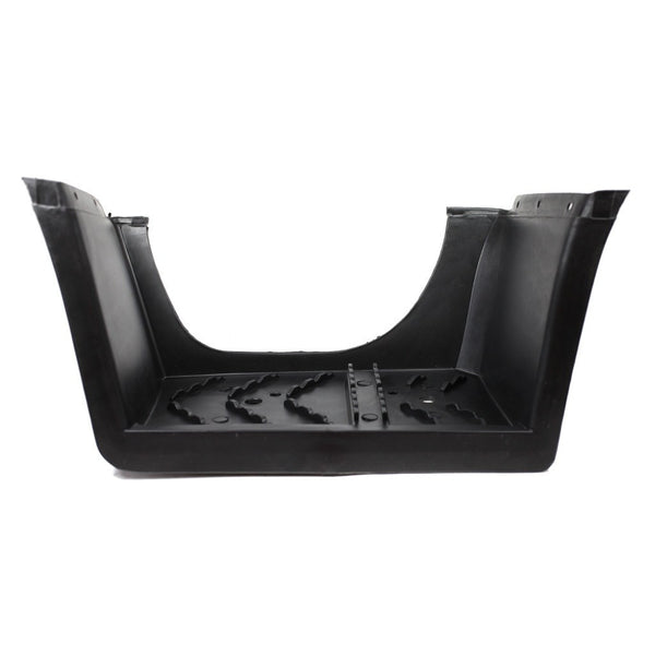 Foot Rest Guard - Left - ATA110B - Version 04L - VMC Chinese Parts