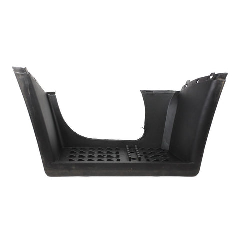 Foot Rest Guard - Left - Version 03L