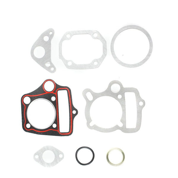 Top End Gasket Set - 47mm - 70cc-90cc Engine - VMC Chinese Parts