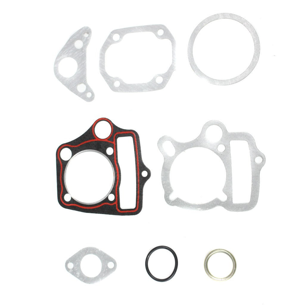 Chinese Gasket Set Top End  - 52mm - 110cc Engine - VMC Chinese Parts