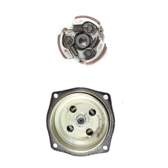 Chinese Clutch Assembly - 2 Stroke - 47cc 49cc Pocket Bike - Version 6 - VMC Chinese Parts