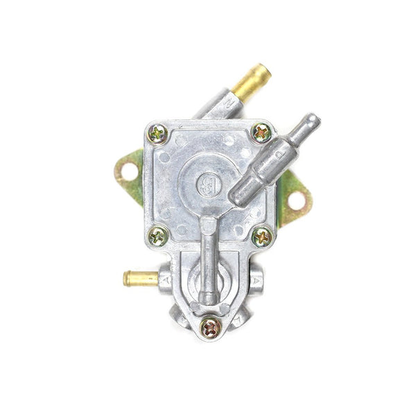 Fuel Pump Valve - 3 Port - Yamaha Linhai 250cc 260cc 300cc - Version 3 - VMC Chinese Parts