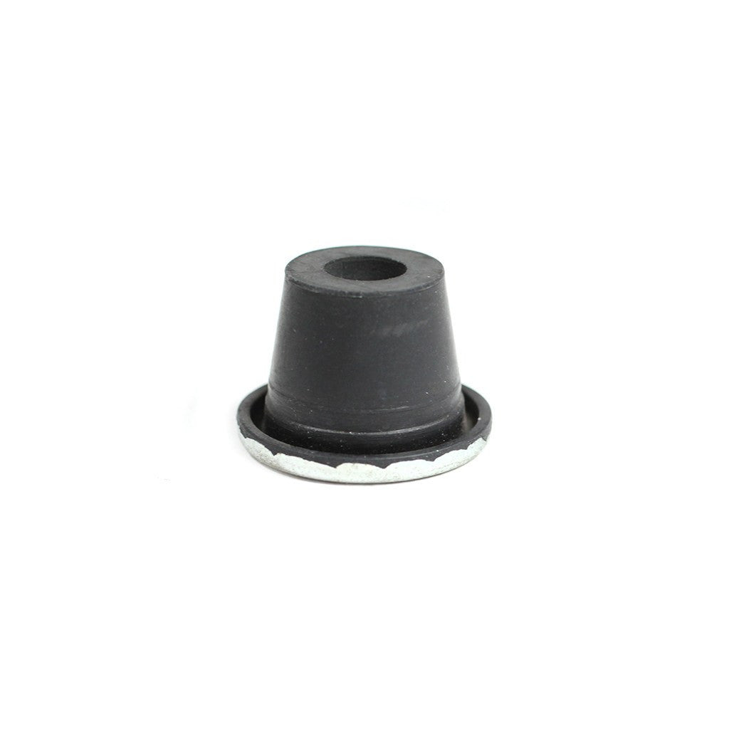 Rubber Bushing - 10mm ID x 25mm OD x 22.5mm L - Version 30 Conical - VMC Chinese Parts