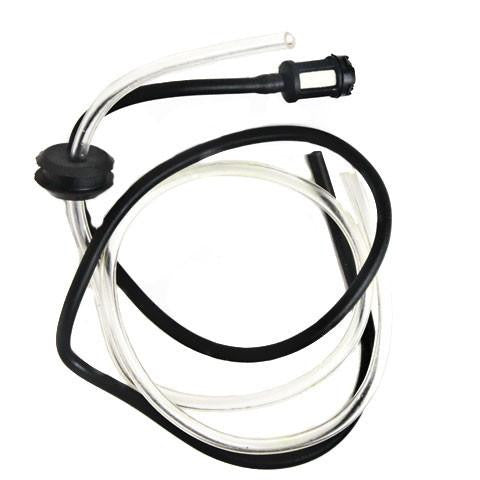 Fuel Lines for 2-Stroke 23cc - 49cc Pocket Bike, Dirt Bike, Scooter