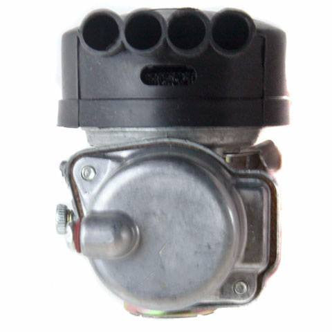 Chinese 2-Stroke Carburetor for Motorized Bicycles - 49cc 60cc 66cc 80cc - Version 81