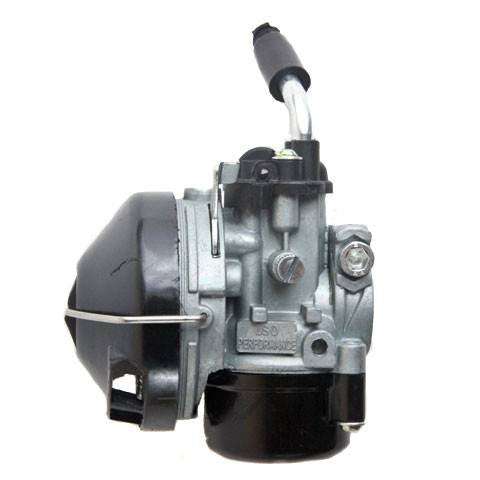 Chinese 2-Stroke Carburetor for Motorized Bicycles - 49cc 60cc 66cc 80cc - Version 13