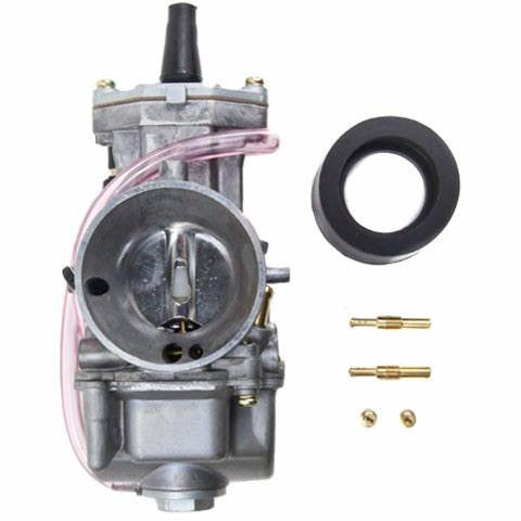 Carburetor High Performance  - 125cc 150cc Scooter - Version 58 - VMC Chinese Parts