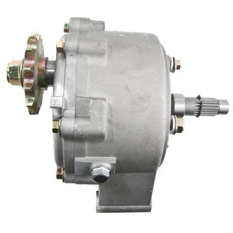 Reverse Gear Box for Kazuma 150cc Only
