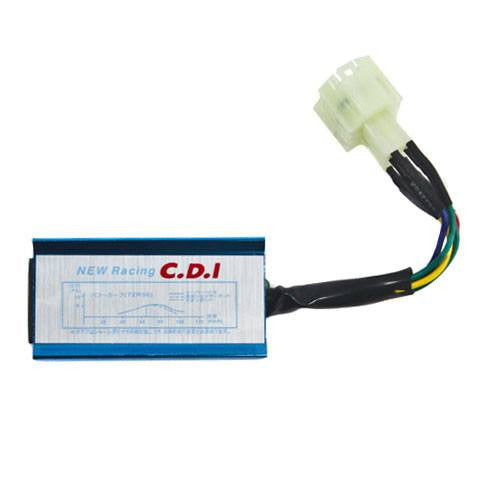 CDI - 6 Pin - High Performance CDI - Version 37