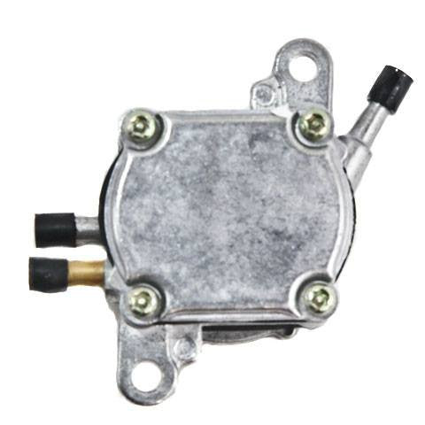 Fuel Pump Valve - 3 Port - GY6 50cc - 250cc ATV Scooter Go-Kart - Version 6