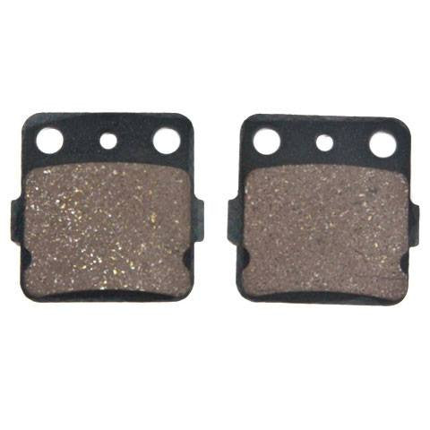 Disc Brake Pad Set - Version 39