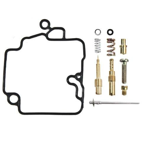 Chinese PD18J Carburetor - Rebuild Kit - Version 1 - GY6 50cc - VMC Chinese Parts