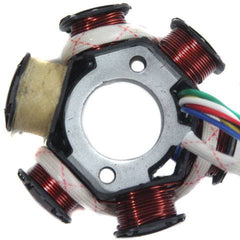 Chinese Stator Magneto - 6 Coil - Version 4 - 50cc - 110cc - VMC Chinese Parts