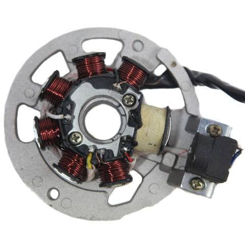Chinese Stator Magneto - 7 Coil - Version 29 - 2 Stroke