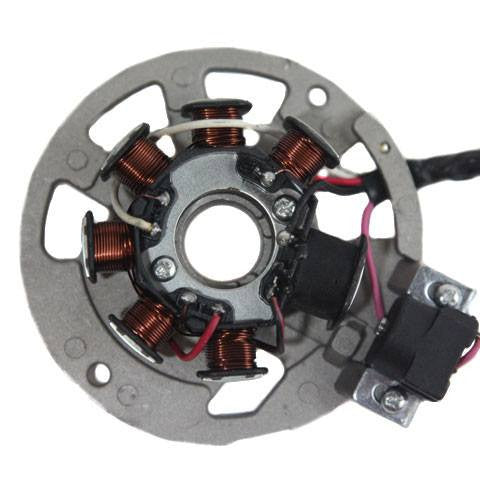 Chinese Stator Magneto - 7 Coil - Version 30