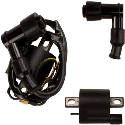 Ignition Coil For Redcat Yamoto Hensim Version A E Af F B E C A Large on Chinese 110cc Atv Engine Parts