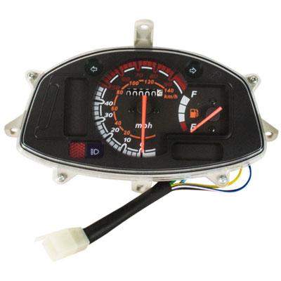 Instrument Cluster / Speedometer for Taotao Quantum 150 Scooters