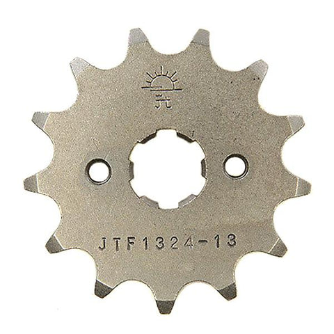 Front Sprocket 520-13 Tooth -  Honda - [JTF1324-13] JT Sprockets