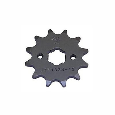Front Sprocket 520-12 Tooth - Honda - [JTF1324-12] JT Sprockets