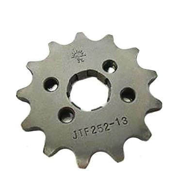 Front Sprocket 420-13 Tooth - Honda - [JTF252-13] JT Sprockets