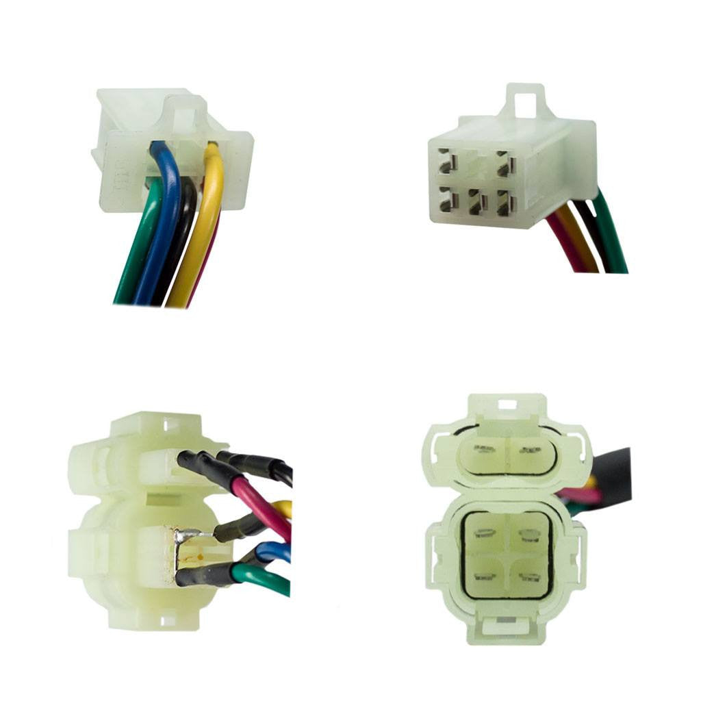 Electrical Wiring Diagram Symbols Further Ecu Electrical Connectors