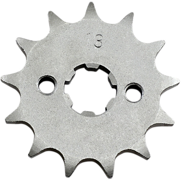 Front Sprocket 428-13 Tooth - Honda - [K22-2890] Parts Unlimited - VMC Chinese Parts