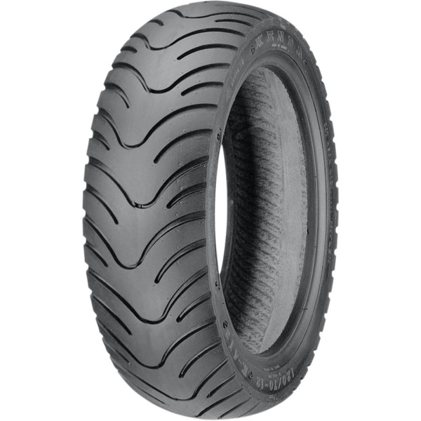 120/70-12 Kenda Scooter Tire K413 - 4 Ply Tubeless - VMC Chinese Parts
