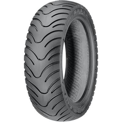 Kenda Scooter Tire K413-04 - 4 Ply Tubeless 100/80-10 - Directional Tread