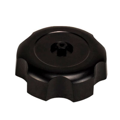 Gas Tank Cap - 40mm - Metal - BLACK - Version 49