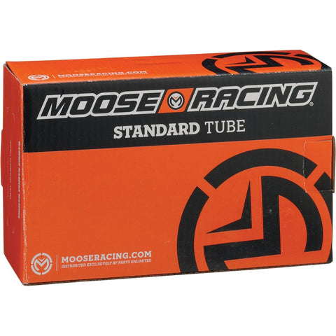 14 x 3.50 / 4.10 Tire Inner Tube - TR4 - [0350-0186] MOOSE RACING