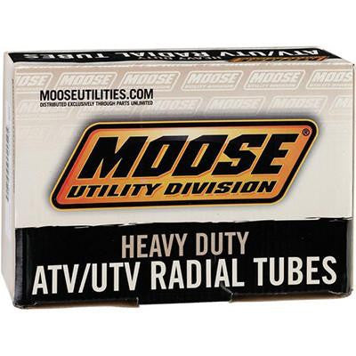 25 x 10.00 - 12 Tire Inner Tube - [0351-0044] MOOSE UTILITY