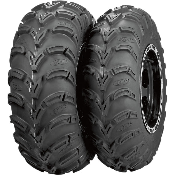 22X11-10 ITP Mud Lite AT/XL ATV / Go-Kart Tire -  [ITP-634] - VMC Chinese Parts