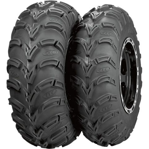 22X8-10 ITP Mud Lite AT/XL ATV / Go-Kart Tire -  [ITP-633]
