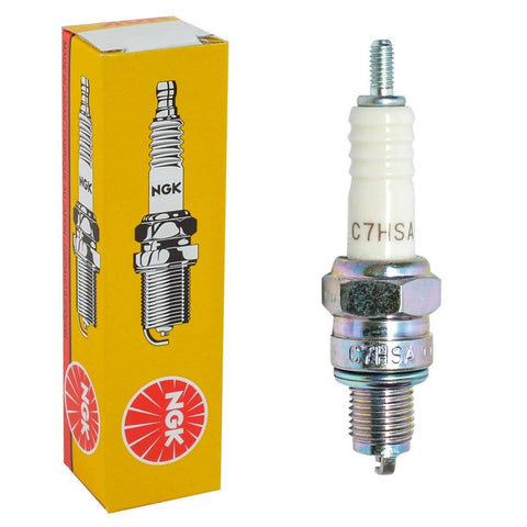 NGK Spark Plug C7HSA - 4629 - Chinese Engines 50cc-150cc