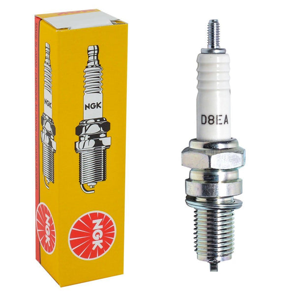 Spark Plug NGK D8EA - 2120 - Chinese Engines 200cc-250cc - VMC Chinese Parts