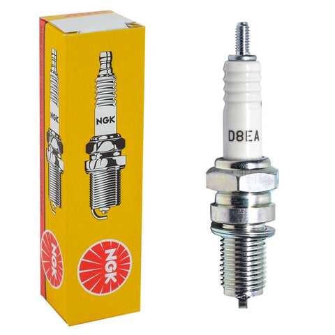 Spark Plug NGK D8EA - 2120 - Chinese Engines 200cc-250cc