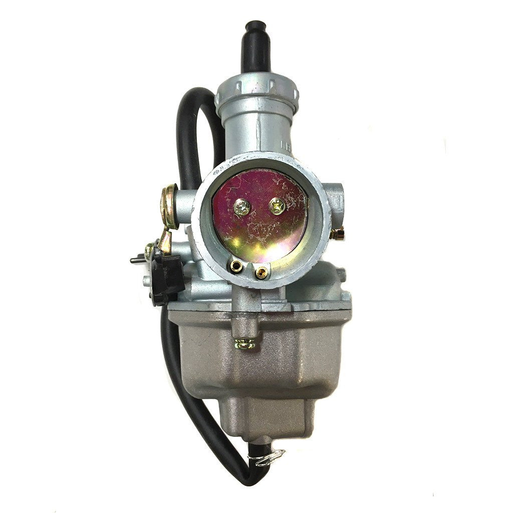 Pz Cc High Performance Carburetor on Gy6 150cc Carburetor Manual