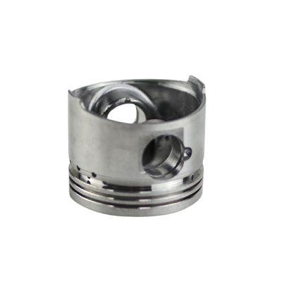 39mm Piston for GY6 50cc Engine - VMC Chinese Parts