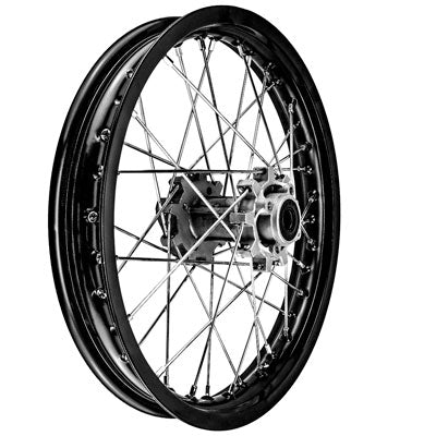 "Rim Wheel - Rear - 16"" x 1.85"" - 15mm ID - 36 Spokes - Chinese Dirt Bike - Version 1681 - VMC Chinese Parts"
