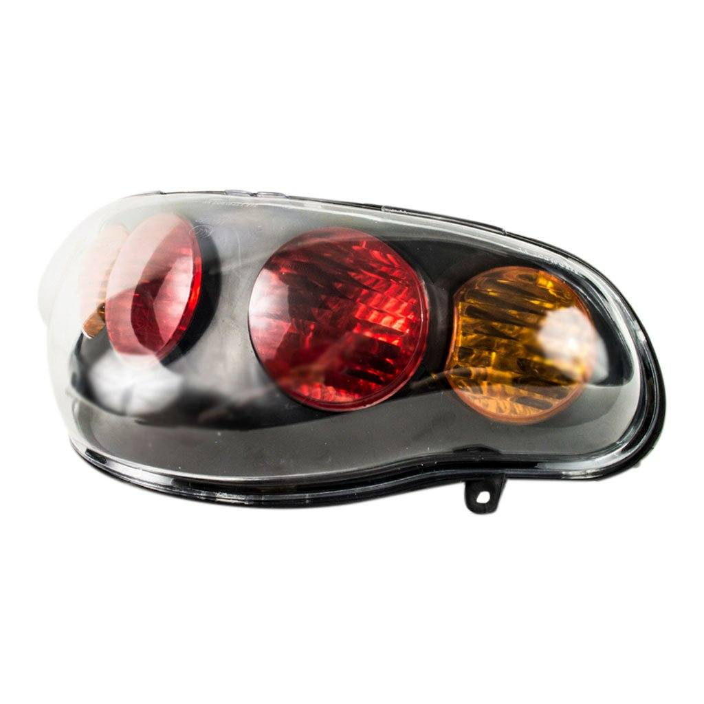 NST Tank Big Chief moped Tail Light Assembly for Jonway yy250T 250cc scooter