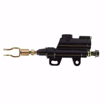 Brake Master Cylinder for Foot Operated Brakes - Version 74