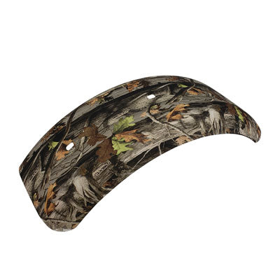 Rear Fender for Coleman CT200U-EX Mini Bike - CAMO - VMC Chinese Parts