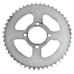 420 Rear Sprocket - 50 Tooth - 52mm Center Hole - VMC Chinese Parts