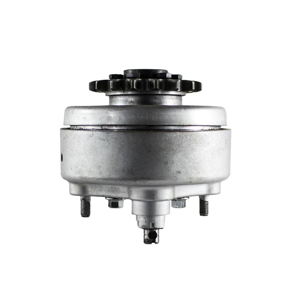 ... Reverse Gearbox for GY6 150cc Go-Karts with External Reverse - VMC  Chinese Parts ...