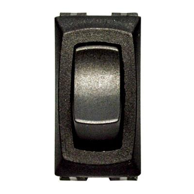 Universal Rocker Switch - [2106-0385] Show Chrome