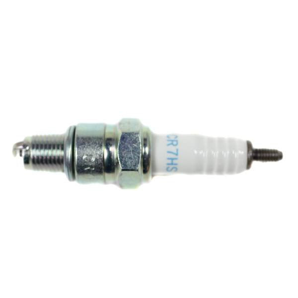 NGK Spark Plug CR7HS - 7223 - Resistor - Chinese Engines 50cc-150cc - VMC Chinese Parts