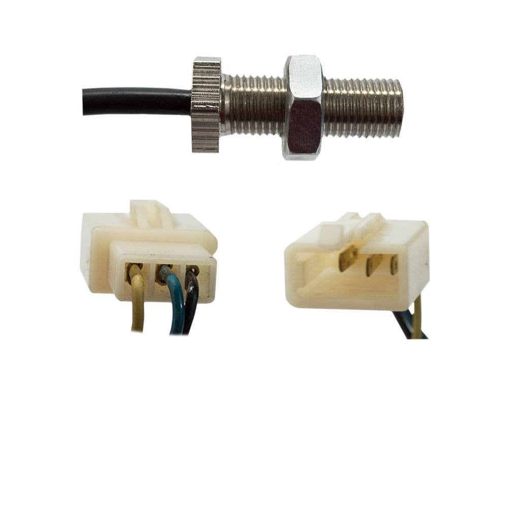 Speed Sensor with 3-Wire Plug | VMC Chinese Parts