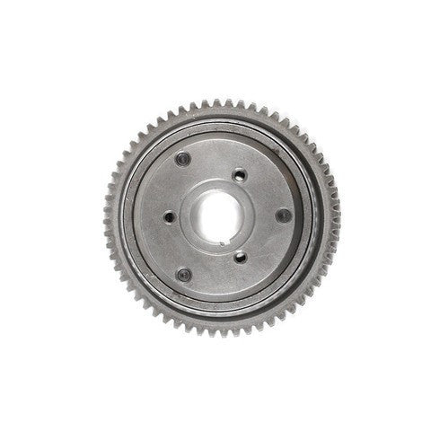 Starter One Way Drive Clutch Gear Assembly - 60 Tooth - GY6 125cc 150cc - VMC Chinese Parts